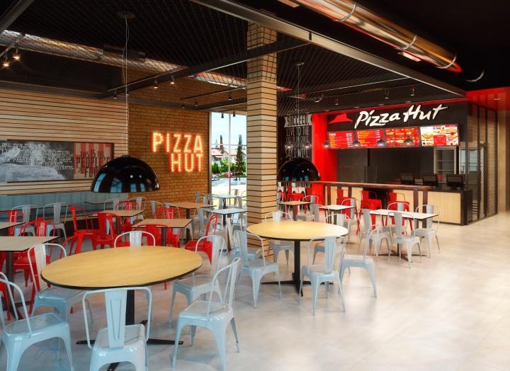 Pizza Hut anuncia a inauguração de mais uma loja emNatal