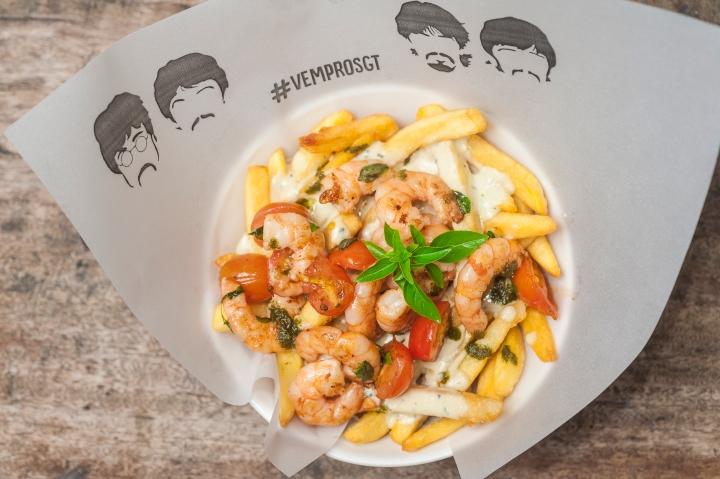 5ª Festa do Camarão oferece pratos exclusivos a R$15 na Arena dasDunas