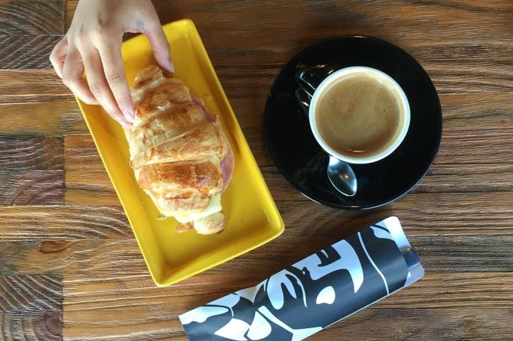 Barões do Café é uma cafeteria completa emNatal