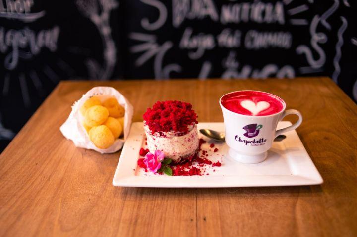 4a edição da Sweet&Coffee Week oferece combos aR$18,90