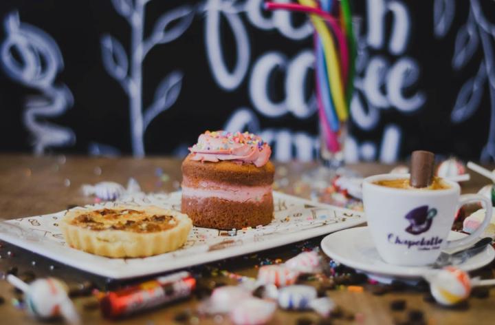 Sweet & Coffee Week traz Dia das Crianças como tema na 5aedição