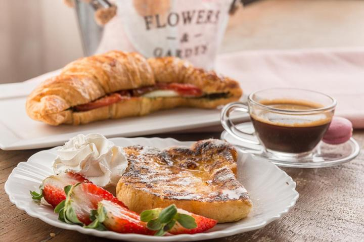 6ª Sweet & Coffee Week tem patisserie francesa no tema e combos aR$18,90