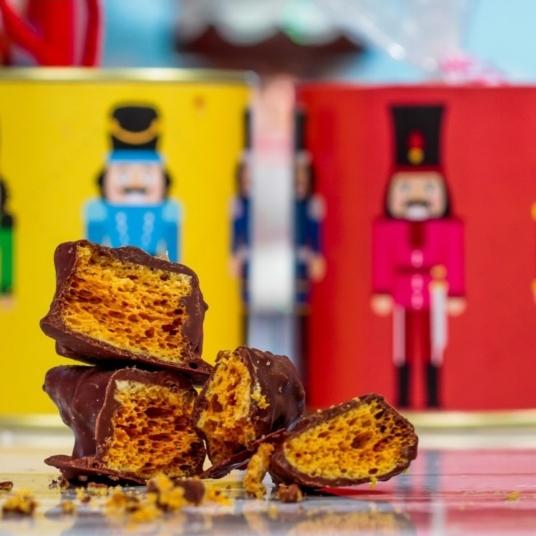 Natal da Cookorote é inspirado no Quebra-nozes (Foto: Divulgação)