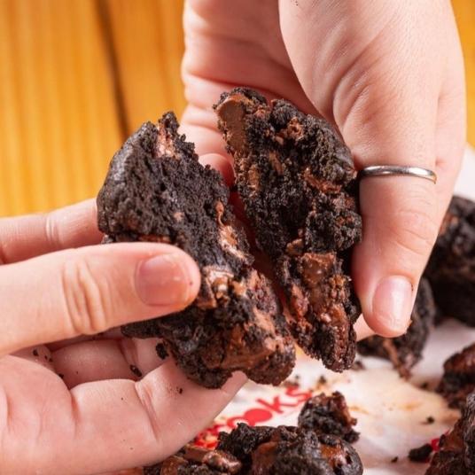 Cookie D'arc da Crooks pode ser presente prático neste Natal (Foto: Divulgação)